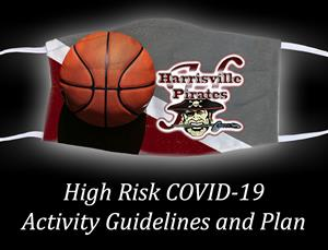 High Risk Sports Guidelines
