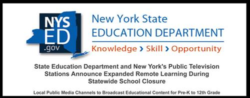 NYSED News Release